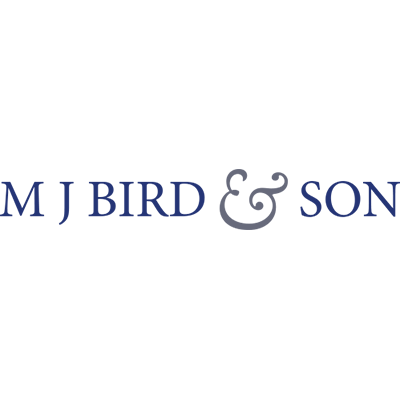 MJ Bird & Son